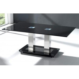Trinity Coffee Table Chrome...