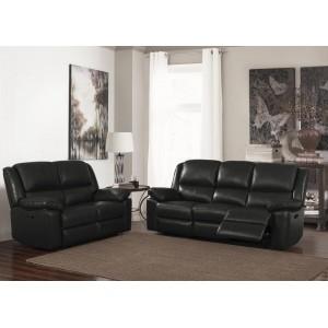 Toledo Recliner Leather &...