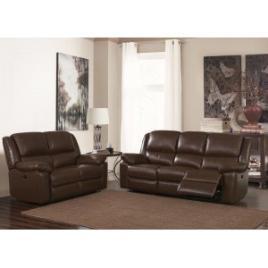 Toledo Recliner Leather &...
