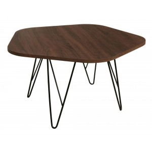 Tigris Coffee Table Walnut...