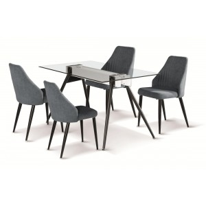 Tessa Dining Table with...