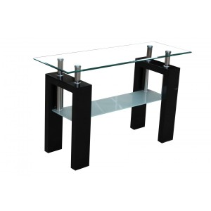 Telford Console Table High...