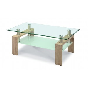Telford Coffee Table Natural