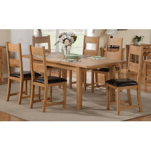 Stirling Dining Chairs