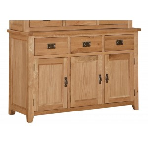 Stirling Buffet 3 Doors & 3...