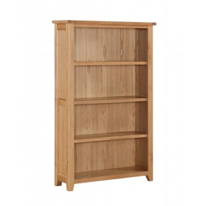 Stirling Bookcase with 3...