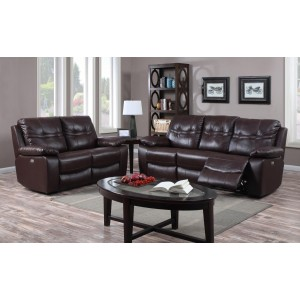 Rockport Power Recliner...