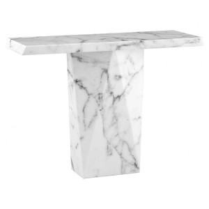 Rhine Marble Console Table