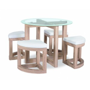 Quarry Dining Set with...