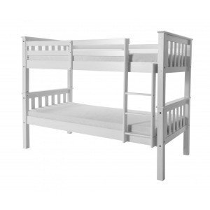 Porto Bunk Bed White
