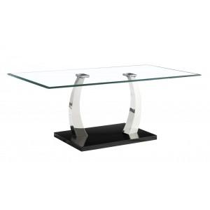 Phoenix Glass Coffee Table...