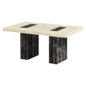 Petra Marble Dining Table