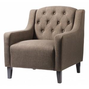 Pemberley Fabric Arm Chair...