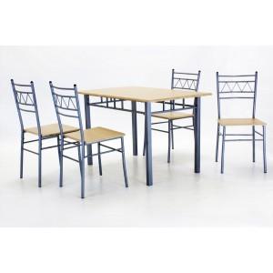 Oslo Dining Set Rectangle...