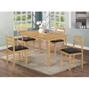 Nice Dining Set with 4...