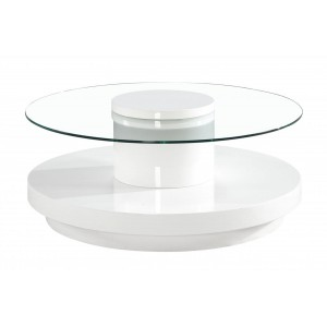 Nebula Coffee Table Round...