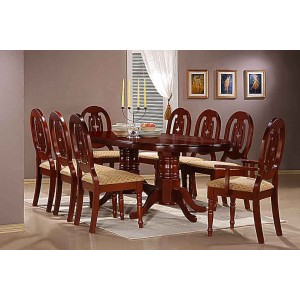 Moscow Dining Set with 6...