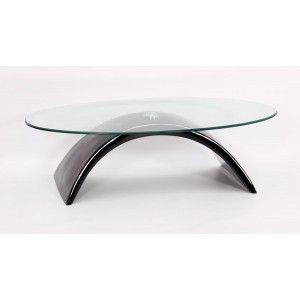 Morgan Coffee Table Black