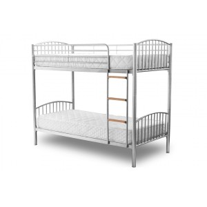 Montreal Bunk Bed White