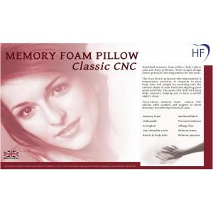 Memory Foam Pillow Classic