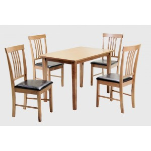 Massa Medium Dining Set...