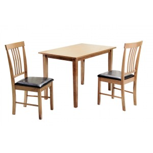 Massa Chairs Oak