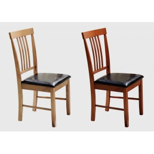 Massa Chairs Mahogany
