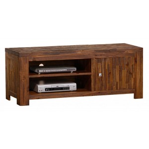 Martello TV Unit Sandblasted