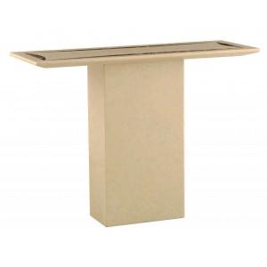 Malaga Marble Console Table